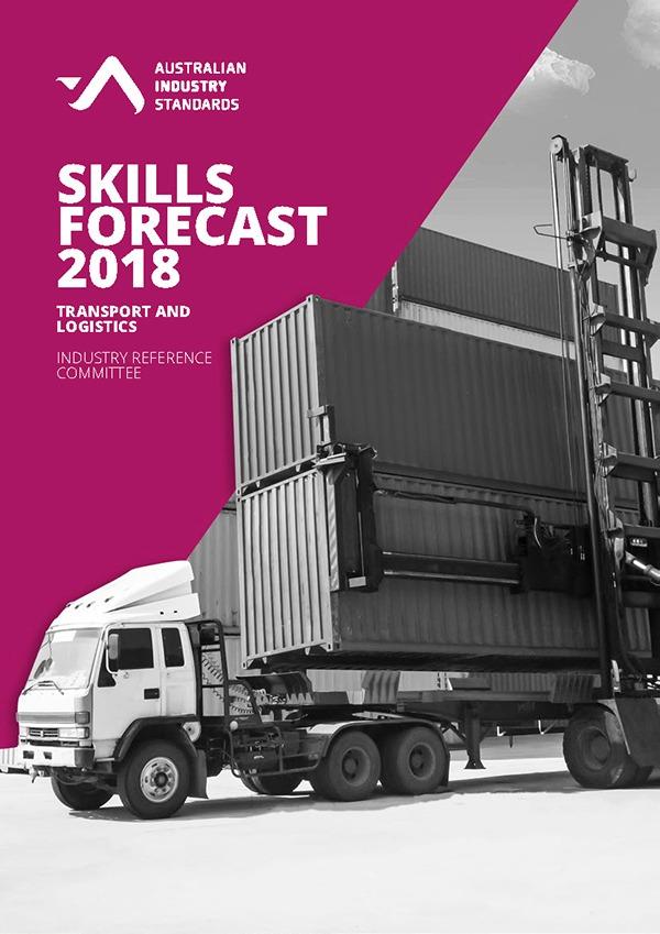 Skills Forecast 2018