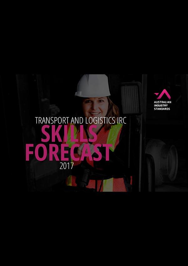 Skills Forecast 2017